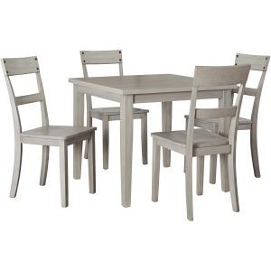 Loratti 5 PC Dining Set