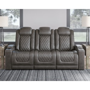 HyllMont Power Reclining Sofa