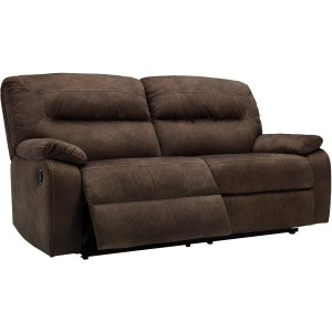 BOLZANO COFFE RECLINING SOFA