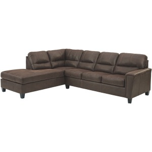 ASHLEY 94003 2PC SECTIONAL W/CHAISE