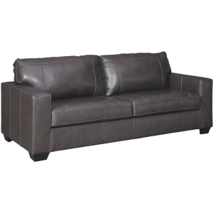MORELOS GRAY SLEEPER SOFA
