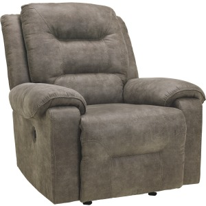 Rotation Power Recliner
