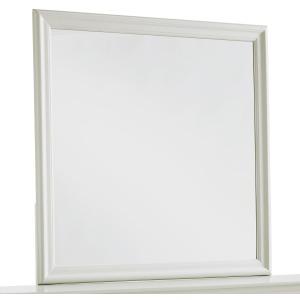 Jorstad Bedroom Mirror
