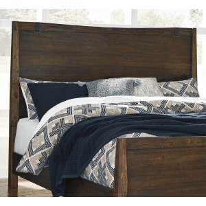 Kisper Queen Panel Headboard