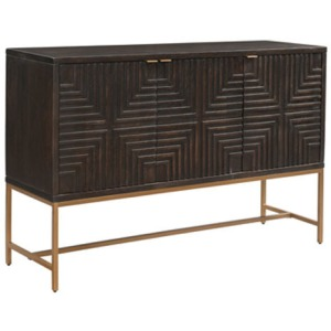 ELINMORE ACCENT CABINET
