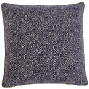 Textured Pillow Cover
