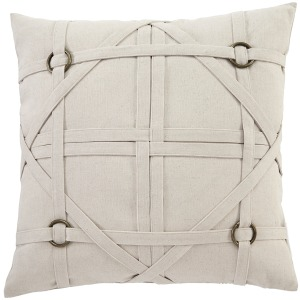 Leonard Pillow Cover (Set of 4)