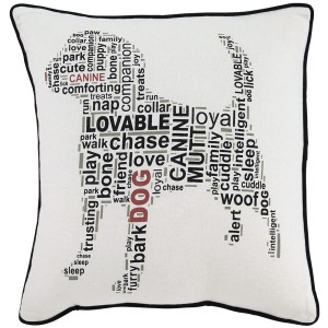 Beals Pillow