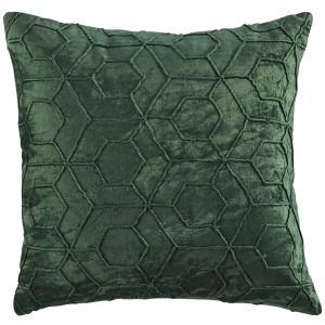 DITMAN EMERALD ACCENT PILLOW