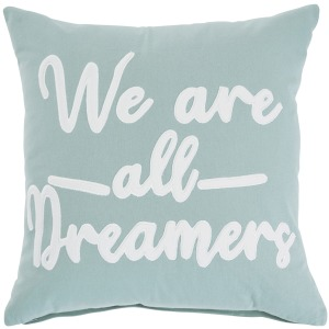 Dreamers Pillow (Set of 4)