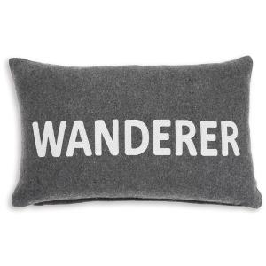 Wanderer Pillow