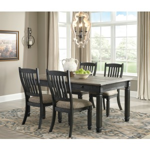 Tyler Creek 5 PC Dining Set
