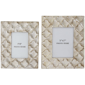 Kaeden Photo Frame (Set of 2)