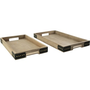 Missa Tray (Set of 2)