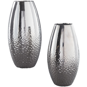 Dinesh Vase (Set of 2)