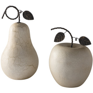 Bidelia Sculpture (Set of 2)