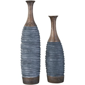 BLAYZE Vase (Set of 2)
