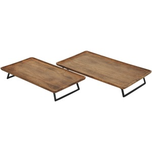 Kaleena Tray (Set of 2)
