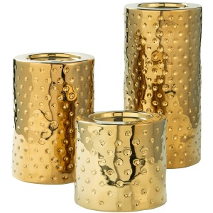 Marisa Candle Holder (Set of 2)