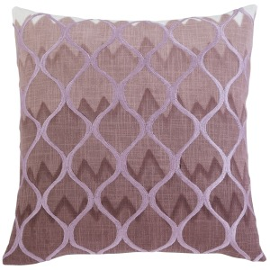 Stitched Pillow w/Insert
