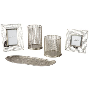 Dympna Accessory Set (Set of 5)