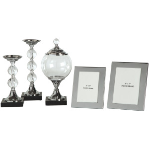 Diella Accessory Set (Set of 5)