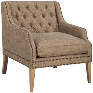 Trivia Accent Chair
