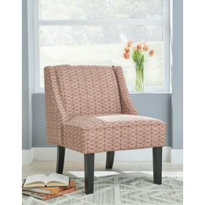 Janesley Accent Chair
