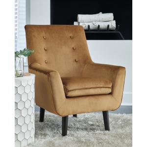 Zossen Accent Chair