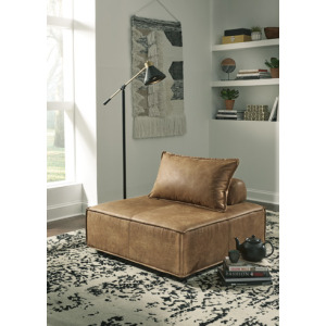 BALES MODULAR ACCENT CHAIR
