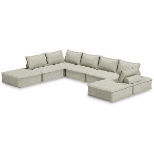 Bales 7-Piece Modular Seating