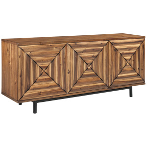 Fair Ridge Accent Cabinet