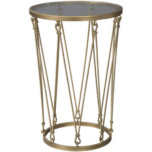 Phillmont Accent Table