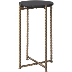 Brycewood Accent Table