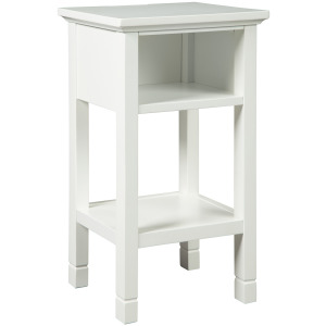 Marnville Accent Table