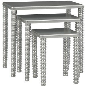 Caitworth Accent Table (Set of 3)