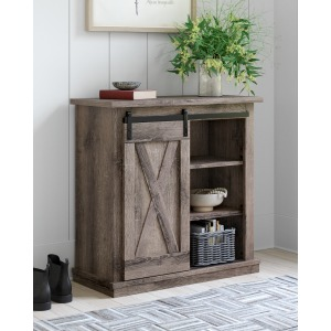 Arlenbury Accent Cabinet