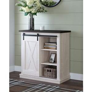 Dorrinson Accent Cabinet
