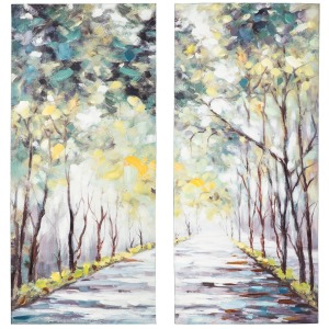 Donagh Wall Art (Set of 2)