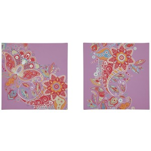 Domenica Wall Art (Set of 2)