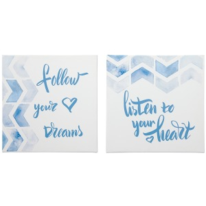 Ellis Wall Art (Set of 2)