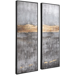 Aniyah Wall Art (Set of 2)