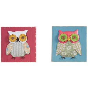 Ody Wall Decor (Set of 2)