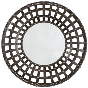 Ogier Accent Mirror