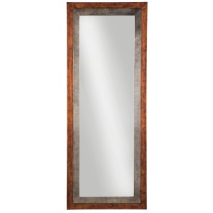Niah Accent Mirror