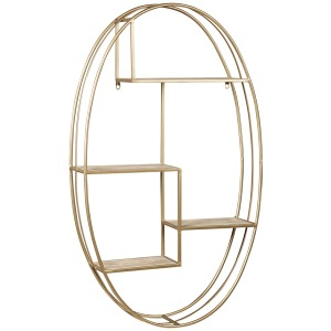 Elettra Wall Shelf