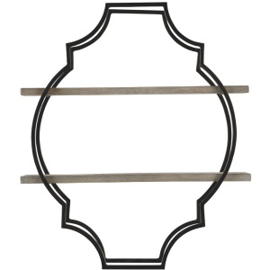 Candon Wall Shelf