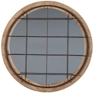 Eland Accent Mirror