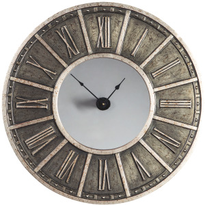 Peer Wall Clock