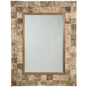 Ivanna Accent Mirror